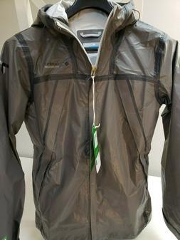 Women's Columbia Outdry Ex ECO Tech Shell Jacket Hooded Rain