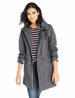 women s packable rain jacket choose sz