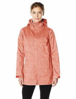 women s splash a little rain jacket