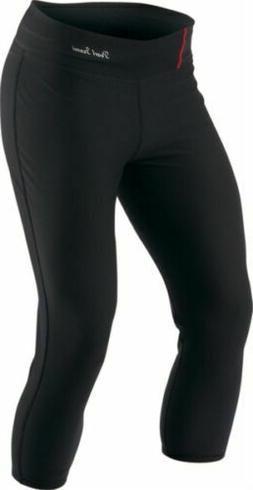 Women's Pearl Izumi Transfer base layer 3/4 Pant size S L XL