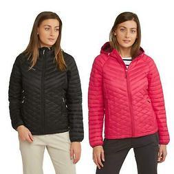 Craghoppers Womens Expolite Jacket Waterproof Packable Light