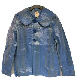 Women's M Tulle Original Clothing Rain Coat