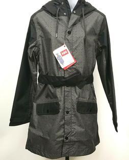 Helly Hansen Womens Rain Coat Lyness Waterproof Helly Tech L