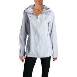 Mountain Hardwear Womens Stretch Ozonic Spring Raincoat Oute