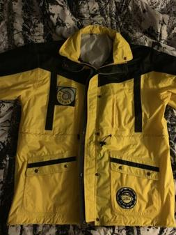 Invicta yachting jacket top-of-the-line brand new size XL!!!