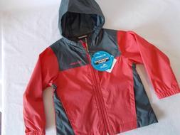 Columbia Youth Boys Raincreek Falls Rain Rain Jacket