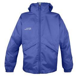 Red Ledge Youth Thunderlight Jacket, Sapphire, YM