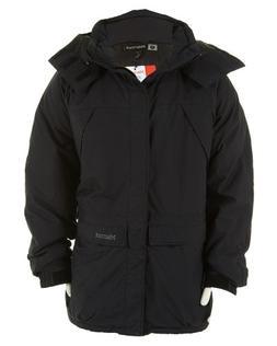 Marmot Men's Yukon Parka, Black, XXXL